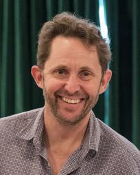 Todd Weeks Headshot