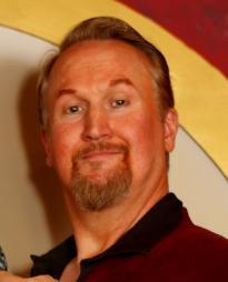 Robert Doyle Headshot