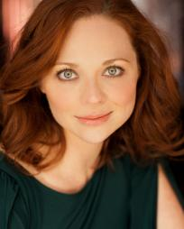 Kristen Beth Williams Headshot