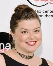Amanda Stephens Headshot