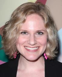 Amy Justman Headshot