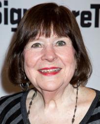 Marylouise Burke Headshot