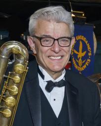 Vince Giordano Headshot