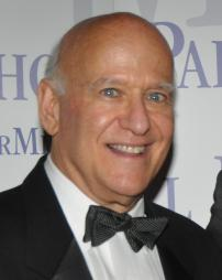 Howard Hirsch Headshot