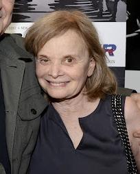Margaret Ladd Headshot