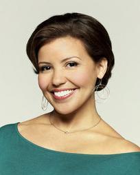 Justina Machado Headshot