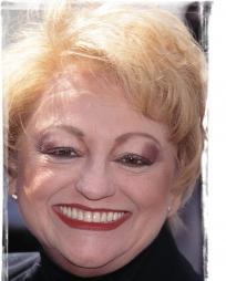 Marcia Lewis Headshot