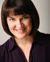 Cathy Venable Headshot