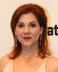 Stephanie Kurtzuba Headshot