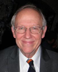 Michael Yeargan Headshot
