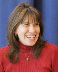 Rebecca Gilman Headshot