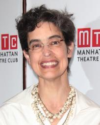 Margaret Edson Headshot