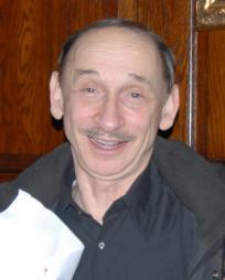 Bert Michaels Headshot