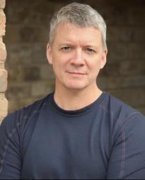 Chris Henry Coffey Headshot