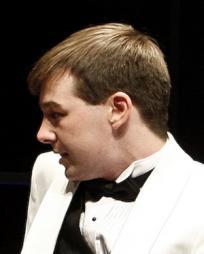 Evan Johnson (ii) Headshot