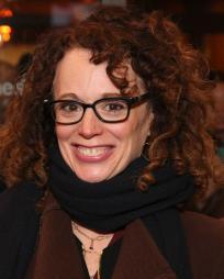 Rebecca Taichman Headshot