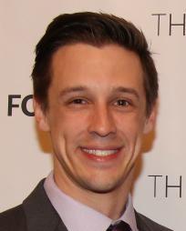 Jason Michael Snow Headshot