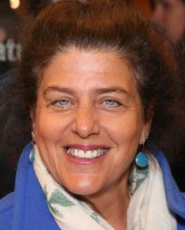 Sheryl Kaller Headshot