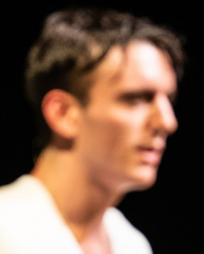 Samuel Levine Headshot