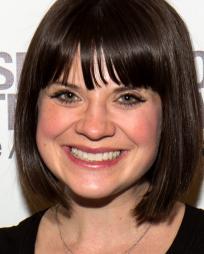Jenny Fellner Headshot