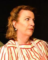 Helen O'Brien Headshot