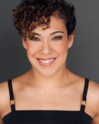 Rosie Lani Fiedelman Headshot