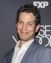 Thomas Kail Headshot