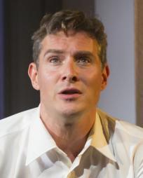 Mark Umbers Headshot