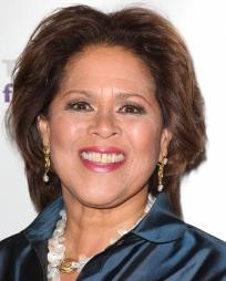 Anna-Deavere Smith Headshot