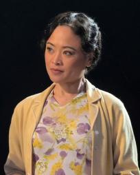 Rona Figueroa Headshot