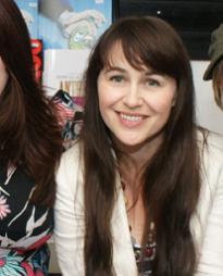 Annalene Beechey Headshot