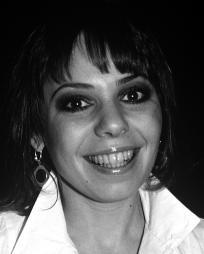 Laurie Beechman Headshot