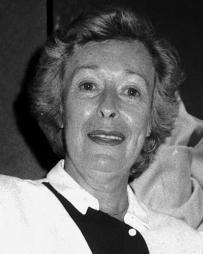 Eileen Heckart Headshot