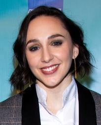 Lauren Patten Headshot