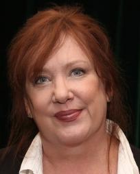 Kathy Fitzgerald Headshot