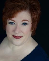 Lisa Asher Headshot
