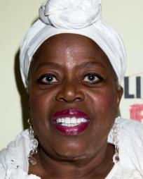 Lillias White Headshot
