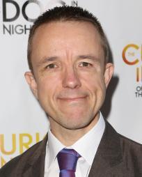 Adrian Sutton Headshot