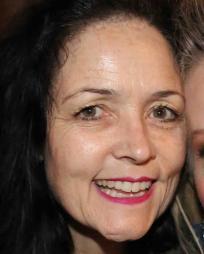 Mary Foster Conklin Headshot