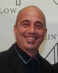 Ray Marchica Headshot