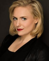 Haley Swindal Headshot