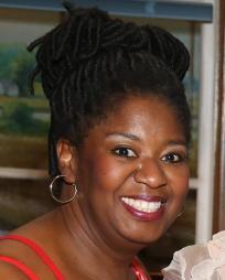 NaTasha Yvette Williams Headshot
