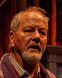 Francis Guinan Headshot