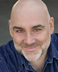 David Benoit Headshot