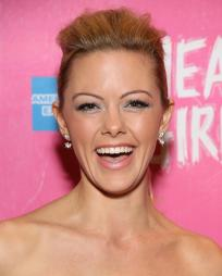 Kate Rockwell Headshot