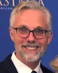 Bill Burns Headshot
