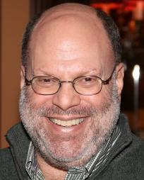 Scott Rudin Headshot