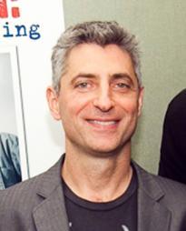Marc Wolf Headshot