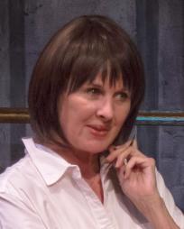 Catherine Butterfield Headshot