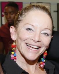 Mary Mara Headshot